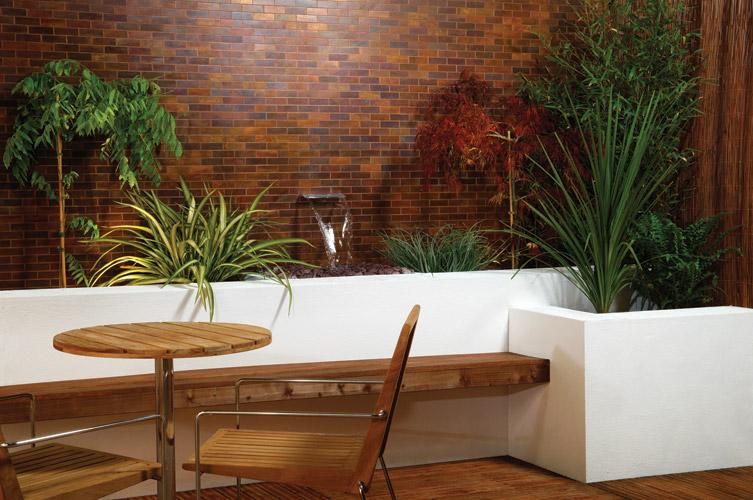 Stenen Muur Voor Binnen : Mozaïek tegels Original Style Z-Tiles ...