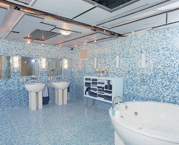xnovinky | kleur keuken tegels, Badkamer