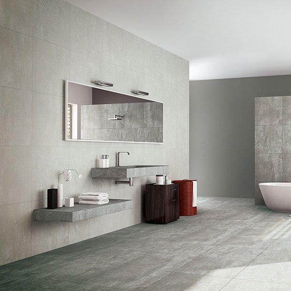 tegels van porcelaingres z tiles. Black Bedroom Furniture Sets. Home Design Ideas