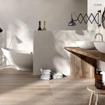 Porcelaingres - In_Wood - maple-abientazione