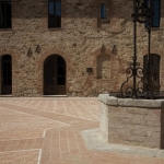 Castelmonastero, listelli f.m. medievale