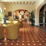 resort Gli Olmi Firenze, f.m. levigato