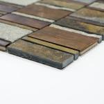 HUH-XSK 575-natuursteen-koper-mozaiek