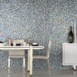 Original Style, glas mozaiek, spectre tropical collection, diversen kleuren, keuken