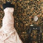 Original Style, mozaiek elite collection, goud en zwart, bedrijfsruimte