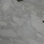 Vloertegel Rex Calacatta Nat Rett 600x600mm